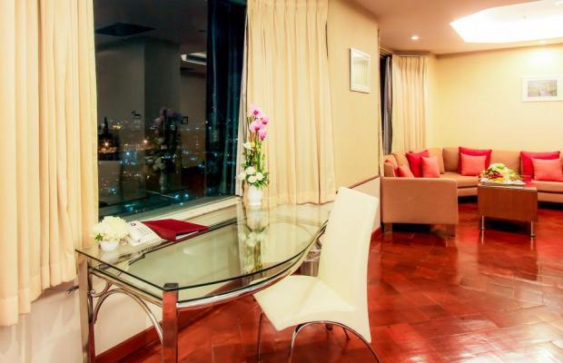 фотографии отеля Duangtawan (ex. Centara Duangtawan Hotel) изображение №27