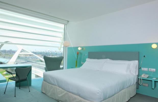 фото отеля Palafox Hiberus изображение №37