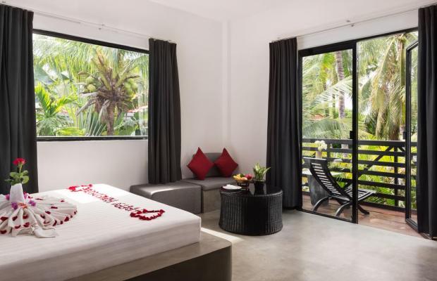 фотографии отеля Suorkear Villa  изображение №7