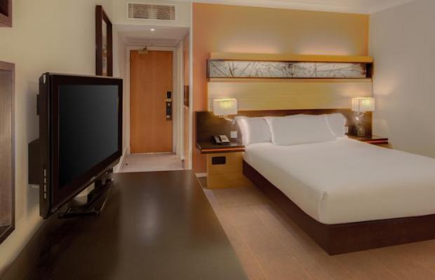 фото отеля Hilton Dublin изображение №29