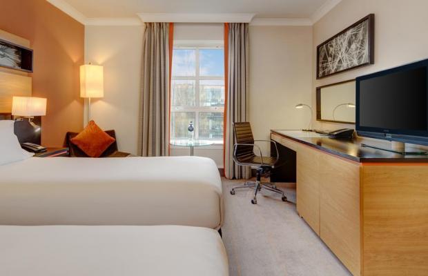 фотографии отеля Hilton Dublin изображение №27