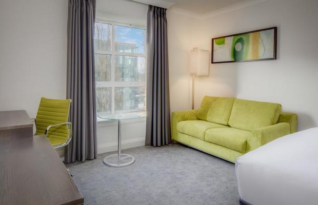 фото отеля Hilton Dublin изображение №9