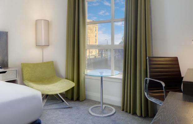 фотографии отеля Hilton Dublin изображение №3