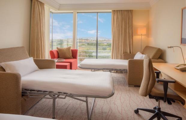 фото отеля Hilton Dublin Airport изображение №17
