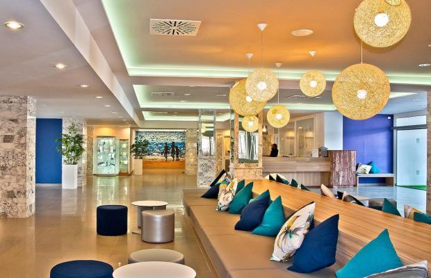 фотографии отеля BQ Delfin Azul изображение №39