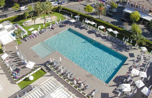 фотографии отеля BQ Delfin Azul изображение №11