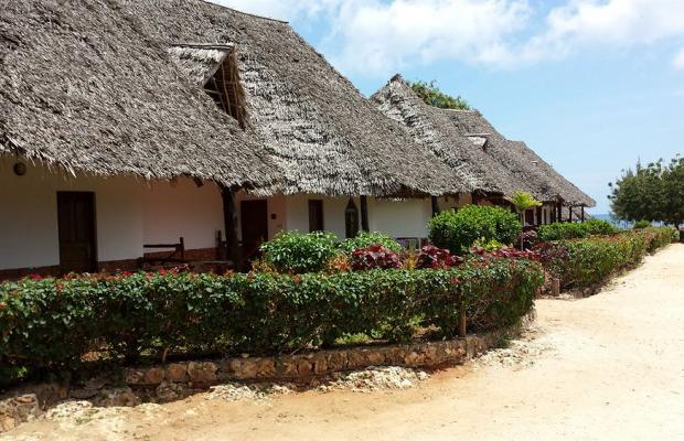 фото Baobab Beach Bungalows изображение №34