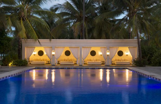 фотографии отеля Baraza Resort & Spa изображение №7