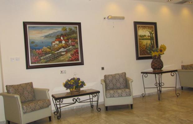 фотографии отеля Berger изображение №19