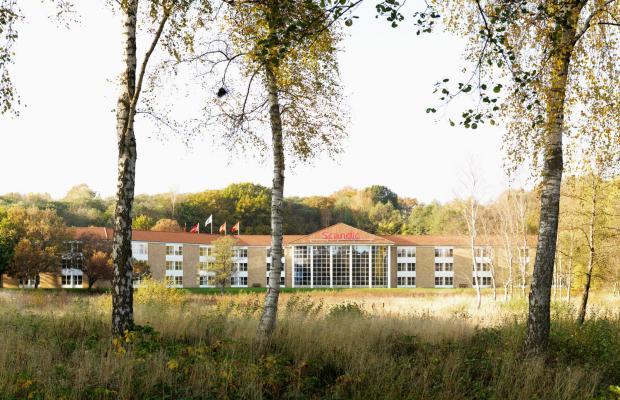 фото Scandic Silkeborg изображение №30