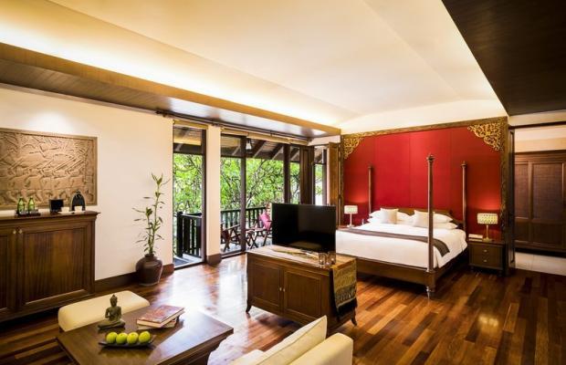 фотографии Anantara Angkor Resort изображение №12