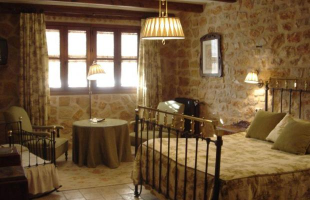 фото отеля Meson Don Quijote изображение №5