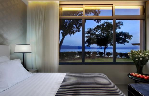 фотографии отеля Ein Gev Holiday Resort изображение №31