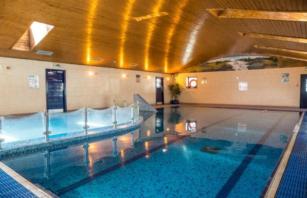 фото отеля Brian McEniff Holyrood изображение №13
