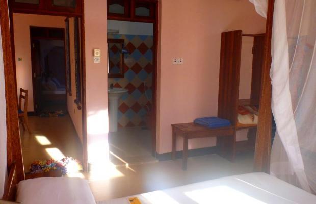 фотографии отеля Mnarani beach Cottages изображение №23