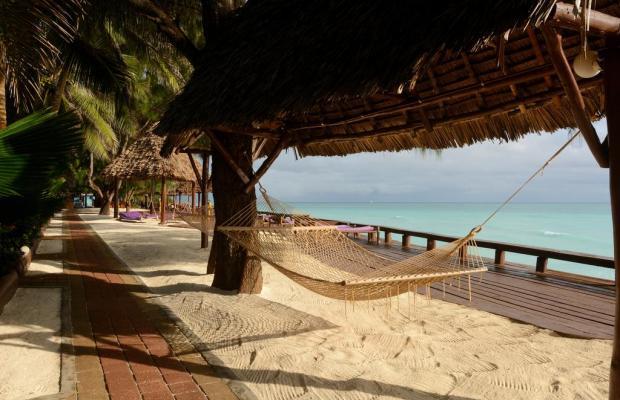 фото отеля Mnarani beach Cottages изображение №1