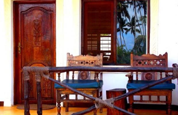 фото Ngalawa Lodge изображение №6