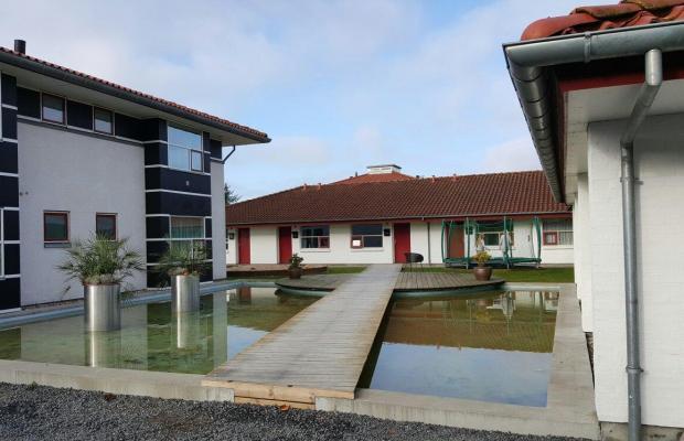 фото отеля Svanen изображение №1
