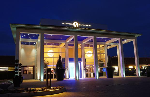 фотографии отеля Svanen изображение №7
