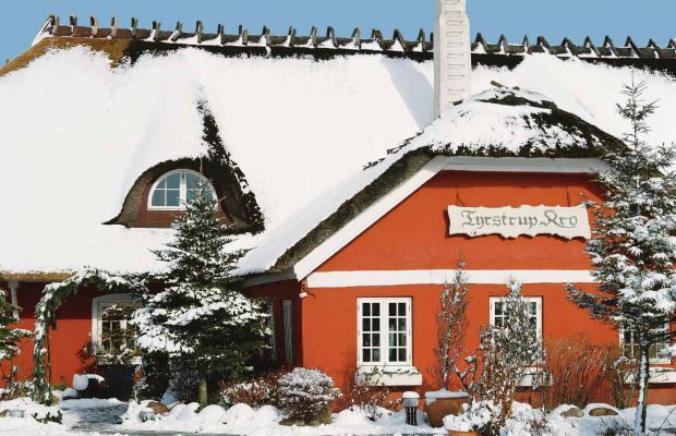 фото отеля Tyrstrup Kro изображение №17