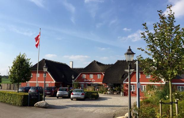 фотографии отеля Tyrstrup Kro изображение №3