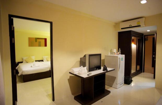 фото B2 Resort Boutique & Budget Hotel (ex. Center Park Service Apartment and Hotel) изображение №10