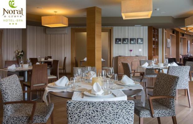 фото Norat O Grove Hotel & Spa изображение №14