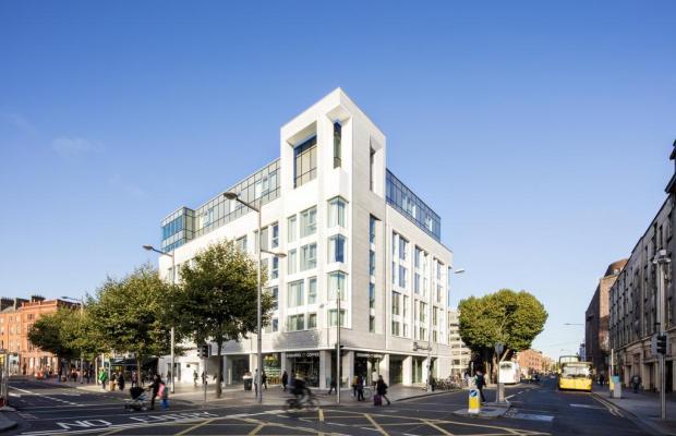 фото отеля Holiday Inn Express Dublin City Centre изображение №1