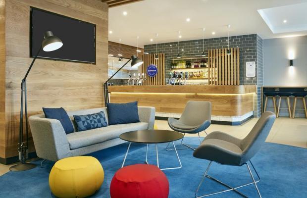 фотографии Holiday Inn Express Dublin City Centre изображение №12