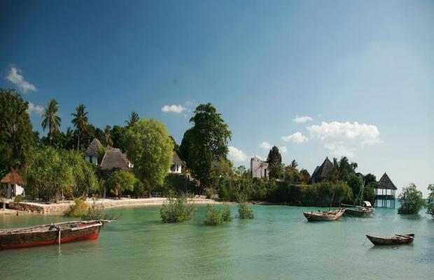 фото отеля Chuini Zanzibar Beach Lodge изображение №33