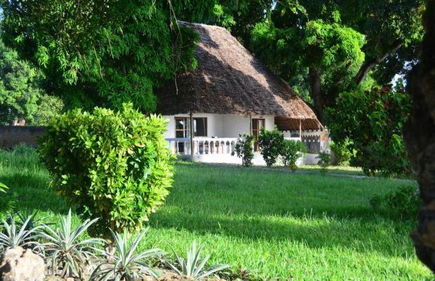 фото Chuini Zanzibar Beach Lodge изображение №30