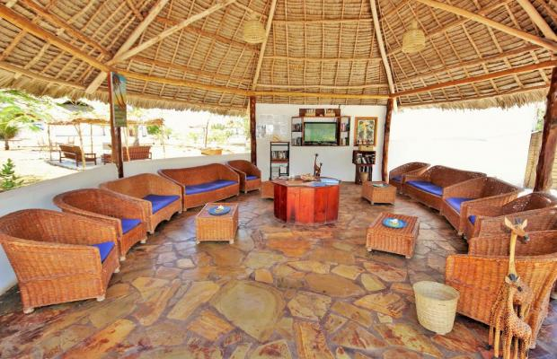 фото Reef & Beach Resort изображение №22