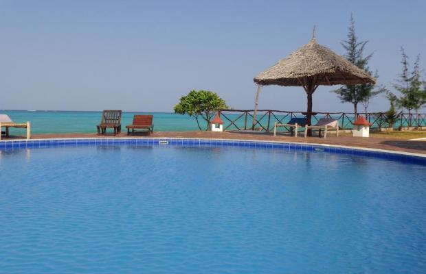 фотографии отеля Reef & Beach Resort изображение №3