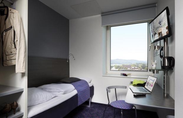 фотографии Hotel Cabinn Vejle (ex. Australia Hotel; Golden Tulip Vejle) изображение №36