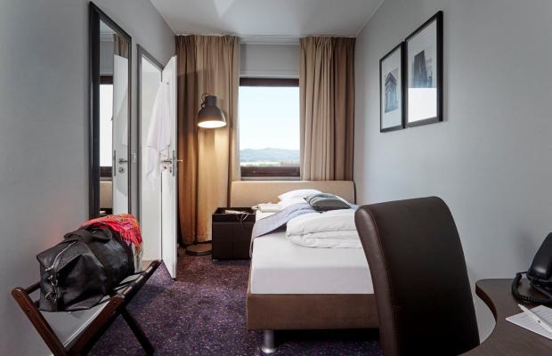 фото Hotel Cabinn Vejle (ex. Australia Hotel; Golden Tulip Vejle) изображение №22