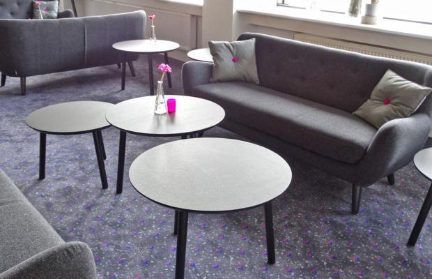 фотографии Hotel Cabinn Vejle (ex. Australia Hotel; Golden Tulip Vejle) изображение №8