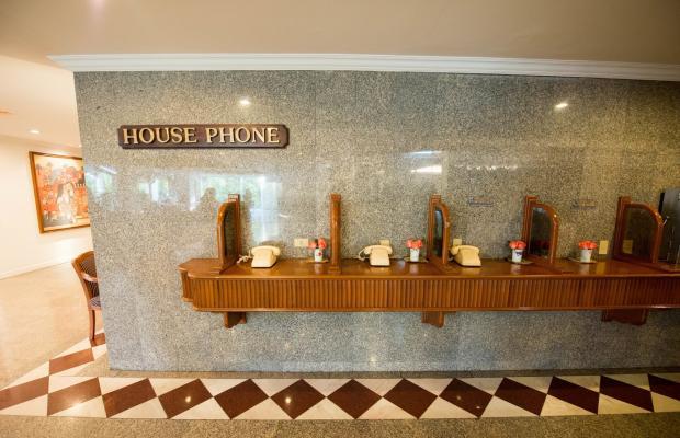 фотографии отеля Empress изображение №19
