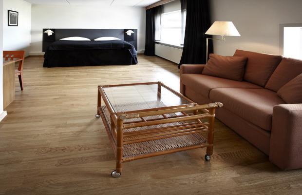 фото отеля First Hotel Aalborg изображение №9