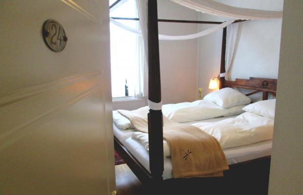 фотографии отеля Guldsmeden Hotel изображение №7
