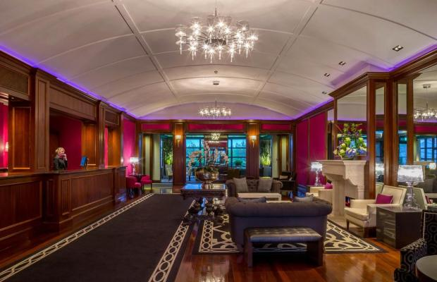 фотографии отеля Castletroy Park изображение №19
