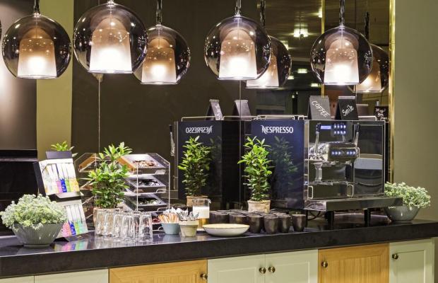 фото отеля Radisson Blu Scandinavia  (ex. Radisson SAS Scandinavia) изображение №9