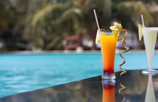 фотографии отеля Royal Zanzibar Beach Resort изображение №7