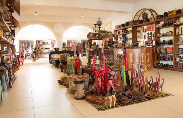 фотографии отеля Royal Zanzibar Beach Resort изображение №3