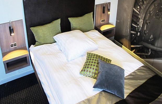 фотографии Propellen Hotel изображение №48