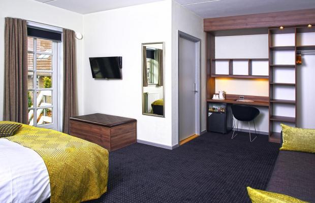 фотографии Propellen Hotel изображение №24
