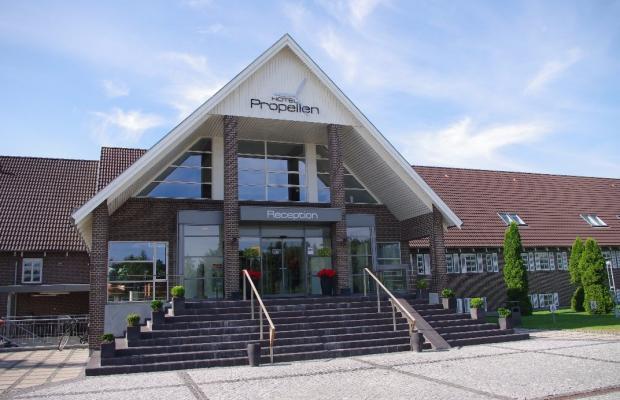 фото отеля Propellen Hotel изображение №1