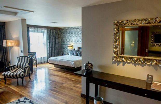 фотографии отеля The Twelve Hotel изображение №19