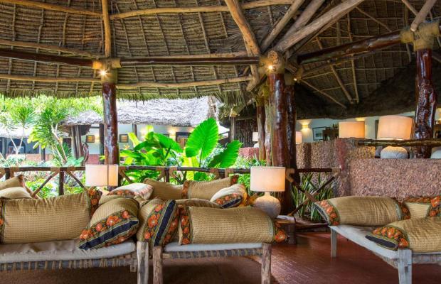 фотографии отеля Rus Nungwi Beach изображение №11