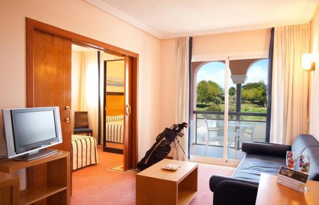 фотографии отеля Hotel Bonalba Alicante изображение №23