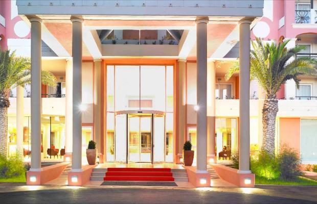 фотографии отеля Hotel Bonalba Alicante изображение №15